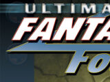 Ultimate Fantastic Four Vol 1 35