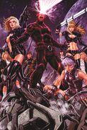 Uncanny X-Men Special Vol 1 1 Brooks Variant Textless