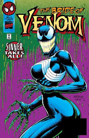 Venom Sinner Takes All Vol 1 3