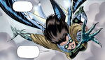 Vultura (Earth-295) Weapon X Vol 1 3