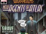 War of the Realms: New Agents of Atlas Vol 1 3