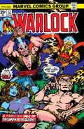 Warlock Vol 1 12