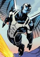 Warren Worthington III (Earth-616) from X-Men Blue Vol 1 35 001