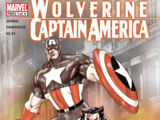 Wolverine/Captain America Vol 1 1