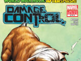 World War Hulk Aftersmash: Damage Control Vol 1 2