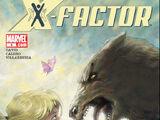 X-Factor Vol 3 6