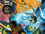 X-Men: Kingbreaker Vol 1 2
