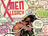 X-Men: Legacy Vol 2 6