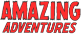 Amazing Adventures (1961) Logo