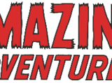Amazing Adventures Vol 1