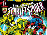 Amazing Scarlet Spider Vol 1 1