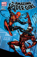Amazing Spider-Girl Vol 1 12