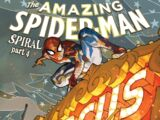 Amazing Spider-Man Vol 3 19.1