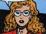 Anita Savvy (Earth-616)
