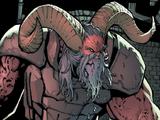 Aries (Marauders) (Earth-616)