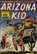 Arizona Kid Vol 1 3
