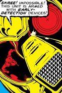 Arsenal Beta (Earth-616) from Iron Man Vol 1 114 004