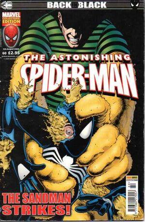 Astonishing Spider-Man Vol 2 60