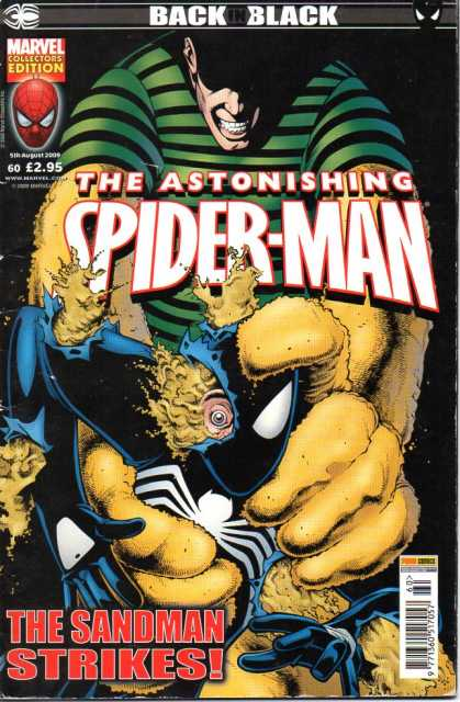 Astonishing Spider-Man Vol 2 60