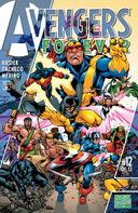 Avengers Forever Vol 1 12
