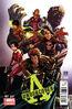 Avengers Undercover Vol 1 1 Brooks Variant