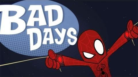 Bad Days - Teaser Trailer