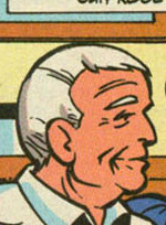 Benjamin Parker (Earth-TRN566) from Spider-Man Adventures Vol 1 14 0001