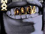 Cage Vol 2 5