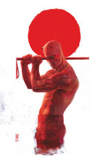 Daredevil End of Days Vol 1 8 Textless