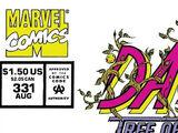 Daredevil Vol 1 331