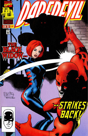 Daredevil Vol 1 361