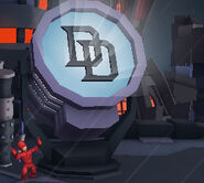 Devil Signal and Matthew Murdock (Earth-91119) from Marvel Super Hero Squad Online 0001