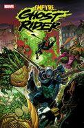 Empyre Ghost Rider Vol 1 1