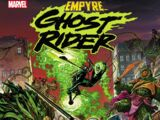 Empyre: Ghost Rider Vol 1 1