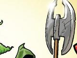 Executioner (Crazy Gang) (Earth-616)