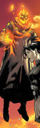 Fuego (Earth-616) from X-Men Vol 2 191 0001