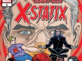 Giant-Size X-Statix Vol 1 1
