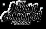 Howling Commandos of SHIELD 1 Schoonover Design Variant
