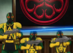 Hydra (Earth-14042) from Marvel Disk Wars The Avengers Season 1 28 001