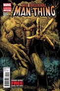 Infernal Man-Thing Vol 1 2