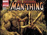 Infernal Man-Thing Vol 1 2