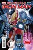 Invincible Iron Man Vol 3 6 Story Thus Far Variant