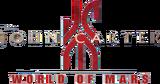 John Carter World of Mars (2011)