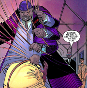 M'Butu (Earth-616) from Black Panther Vol 4 3 0002