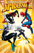 Marvel Action Spider-Man Vol 1 9