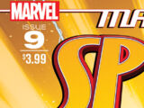 Marvel Action: Spider-Man Vol 1 9