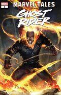 Marvel Tales Ghost Rider Vol 1 1