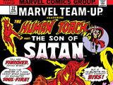 Marvel Team-Up Vol 1 32