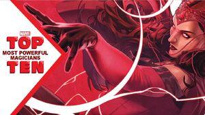 Marvel Top 10 Season 1 28