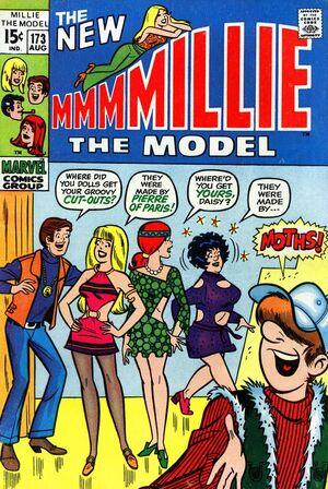 Millie the Model Vol 1 173